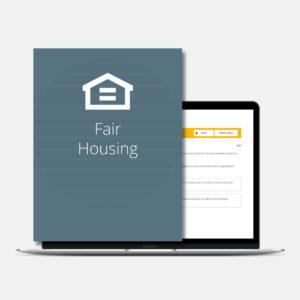 Continuing Education Fair Housing