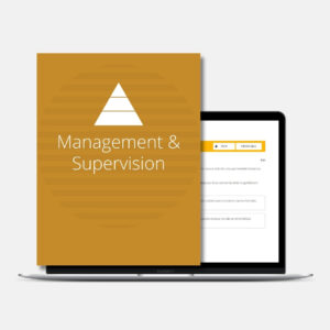 Continuing Education Real Estate Management and Supervision